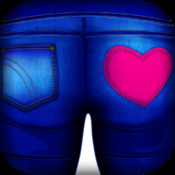 Blue Jeans - Period Control Lite period