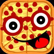Crazy Clickers : Pizza Chef
