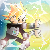 Learz : The Greatest Fighter In The Universe - Robots Slayin Master Free