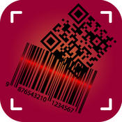 Scan QR Code Barcode ~ Quick & Easy Scanner or Reader app for iphone free