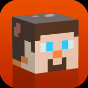 Skin Designer & Stealer for Minecraft – Pro Skin Creator for Minecraft