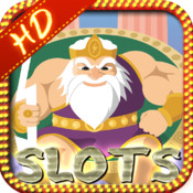 Ancient God Casino HD with Bingo, Blackjack, Slots, Classic Roulette and Prize Wheel of Fun and Fortune