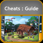 Cheats for Superball + Tips & Tricks, Strategy, Walkthroughs & MORE