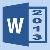 Easy To Use - Microsoft Word Edition.