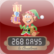 Elves Christmas Countdown