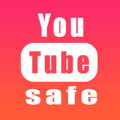 SafeTube (YouTube playlist manager for kids safe video watching)