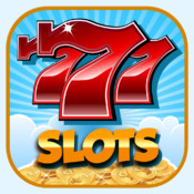 A Slots Classic - Casino Games HD