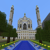 Ultimate Builder Guide for Minecraft