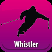 Whistler GPS - Blackcomb Ski and Snowboard Trail Maps google maps