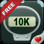 10K Trainer Free - Run for Hope