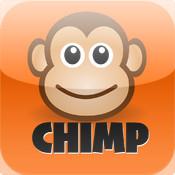 Chimp - iOS Client for App.Net Includes Patter Rooms
