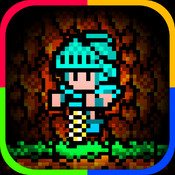 Hopping Knight - Multiplayer Race fun run multiplayer race