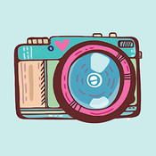 Mix It Up - Awesome Camera App With Blend Functions and Tons of Textures