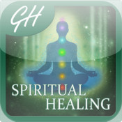 Spiritual Healing Hypnosis by Glenn Harrold