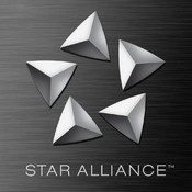 Star Alliance Navigator for iPad