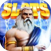 """A Athena Casino Adventure of the Gods - Immortals Among Anarchy Slot Machine Free"