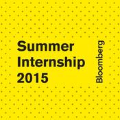 Bloomberg Summer Internship 15