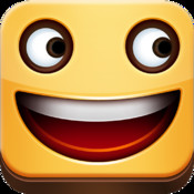 Emoji 3 Emoticons Free + Photo Captions Collage - 200+ New Smiley Symbols & Icons for Messages & Emails unicode icons hd special symbols