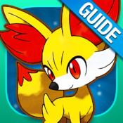Guides for Pokemon XY:Videos,Walkthroughs and More!