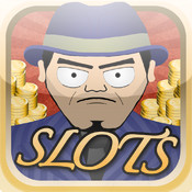 Mafia Slots - Vegas Style Slot Machine Fit for a Boss