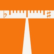 renuTuner - Chromatic Pitch Tuner