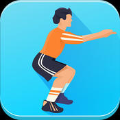 Squats Workout Training Pro
