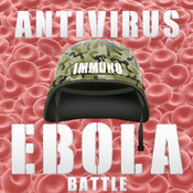 Antivirus Ebola Battle - Defeat the Deadly Fatal Ebola Disease Virus Using your Defence Cells free k7 antivirus