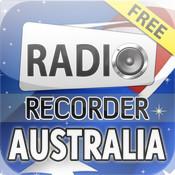 Australia Radio Recorder Free