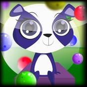 Bubble Pets - Littlest Pet Shop Version