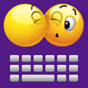 CLIPish Keyboard - Add Millions of GIFs, 3D Animations, Emoticons, Clip Art and Animated GIF Emoji Icons to your Keyboards