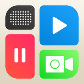 ClipStitch - video clip collage for Instagram like on PicPlayPost and Pic Stitch