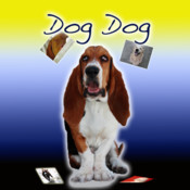 Dog Dog: Memory game for people who love dogs!