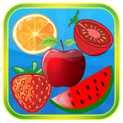 Candy Matching- Addictive Fruit Jigsaw Game amazing mania super