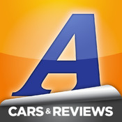 Cars & Reviews by AutoTrader.com