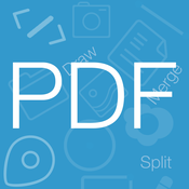 PDF Box : PDF creator From Images And Documents with PDF Splitter, PDF Merger, PDF Scanner barcode contain pdf417