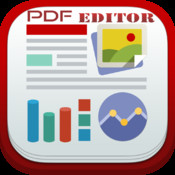 PDF Pro Editor - Edit docs, images, convert PDF, sign documents with pro tools pdf417 photomath pro