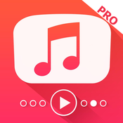 Play Tube Pro - Playlist manager and music player for Youtube