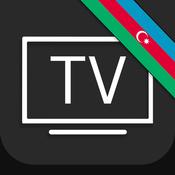 TV Proqram Azerbaycan • TV-Guide indi gece ve (TV-Listings AZ) ipod tv