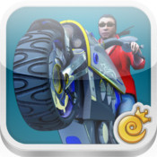 High Speed Moto : Nitro Motorbike Racing - from Panda Tap Games