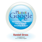 Planet Google (by Randall Stross) world with google