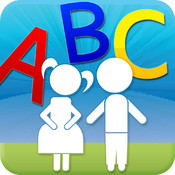 ABC Magic Flashcards - Fun Alphabet Learning App with Letters, Sounds and Costumes for Toddlers