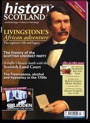 History Scotland: The World`s Premier Scottish History Magazine history of performance art