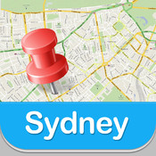 Sydney Offline Map Guide - Airport, Subway and City Offline Map, Offline GPS offline