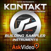 Building Instruments For Kontakt