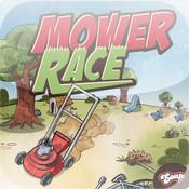 Mower Race sears riding mower parts
