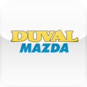 Duval Mazda mazda top