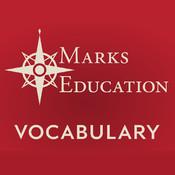 Marks Vocab proofreader marks