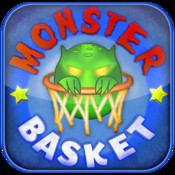 MonsterBasket