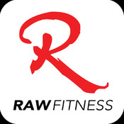 RAW FITNESS LV