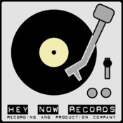 Hey Now Records hey